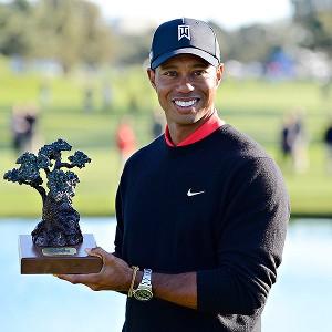 Woods Trophy