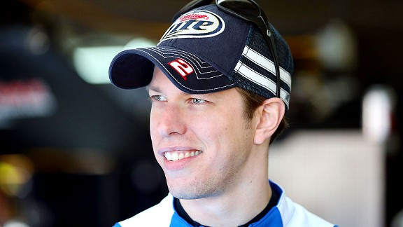 Brad Keselowski