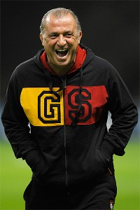 Terim - Galatasaray 2013