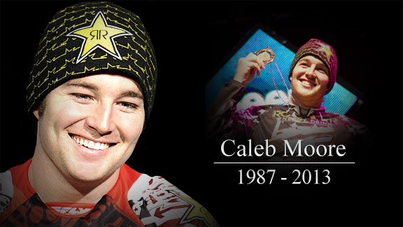 Caleb Moore