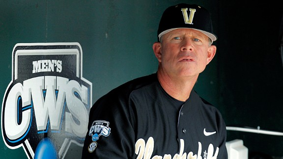 Tim Corbin