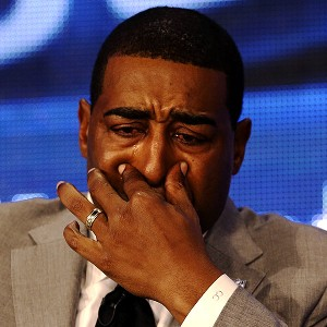 Cris Carter