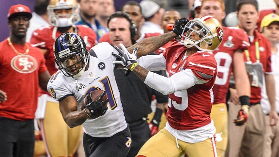 Ravens will regret trading Anquan Boldin