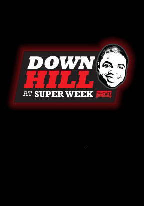 Down Hill illustration