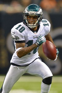 DeSean Jackson pad looted for $250K, gun