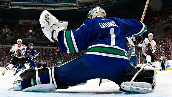 Luongo