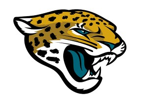 Jacksonville Jaguars have unveiled a new logo.