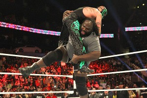 Mark Henry