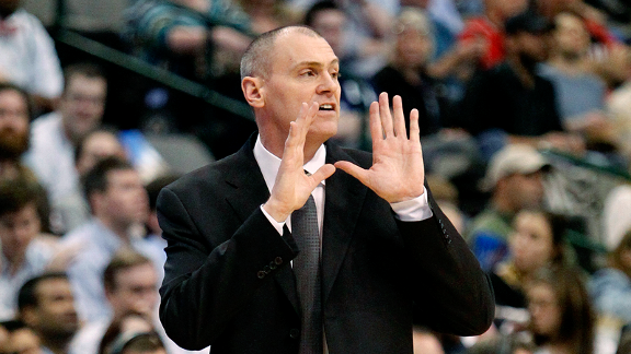 Rick Carlisle