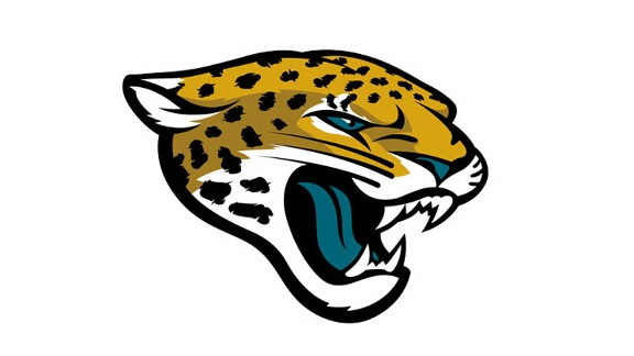 New jaguar logo