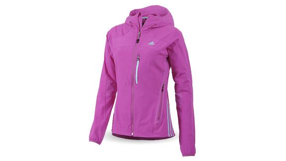 Swift Hooded Swift Light Hooded Jacket