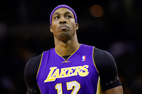 Dwight Howard: Dwight Howard's Return To The Los Angeles Lakers Lineup