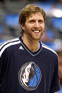 Hairy situation: Mavs not losing beards until run