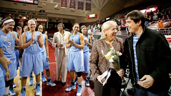 Sylvia Hatchell