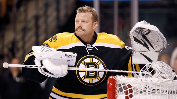 Tim Thomas