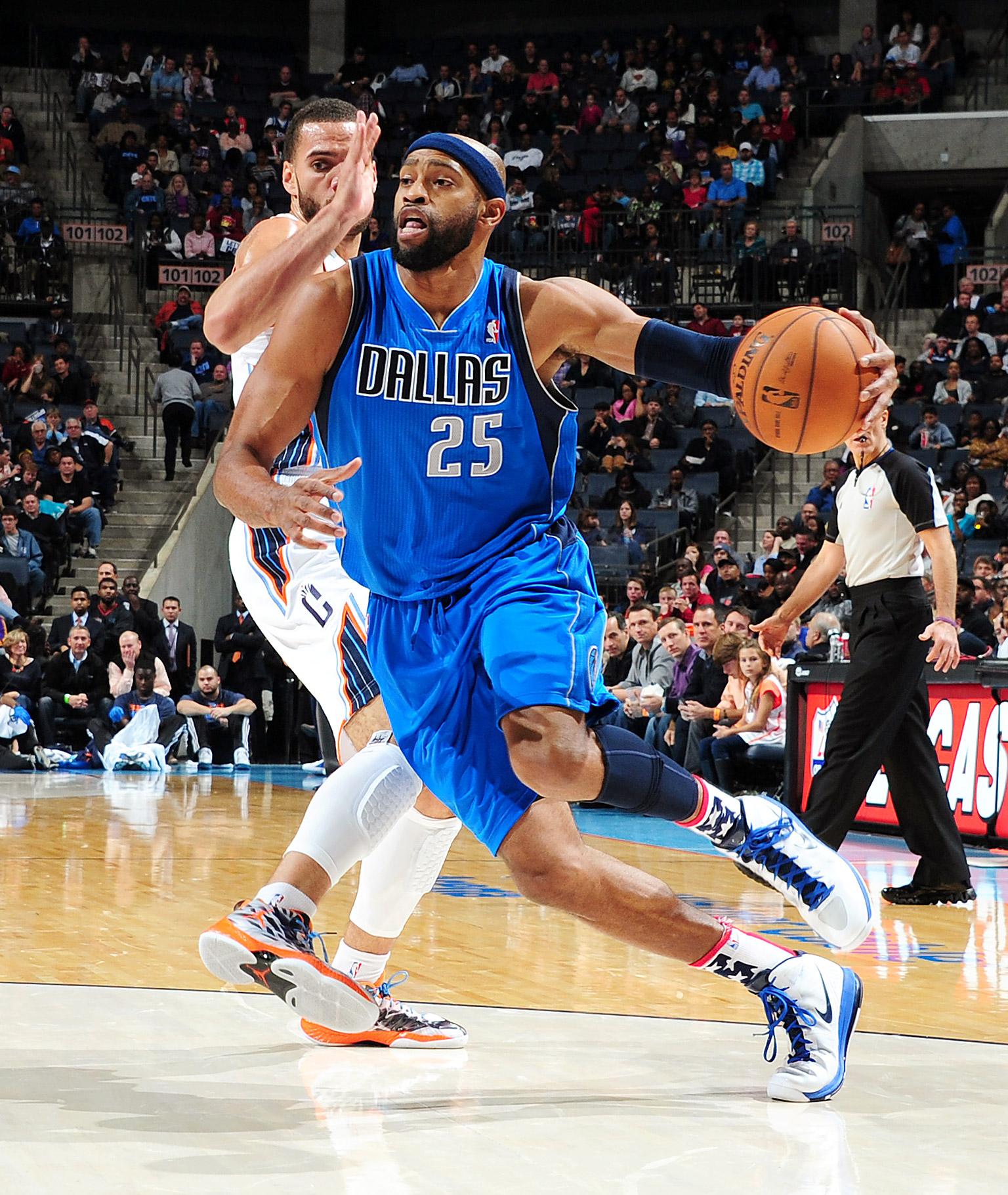4. Vince Carter - Dallas Mavericks: Midseason Rankings - ESPN