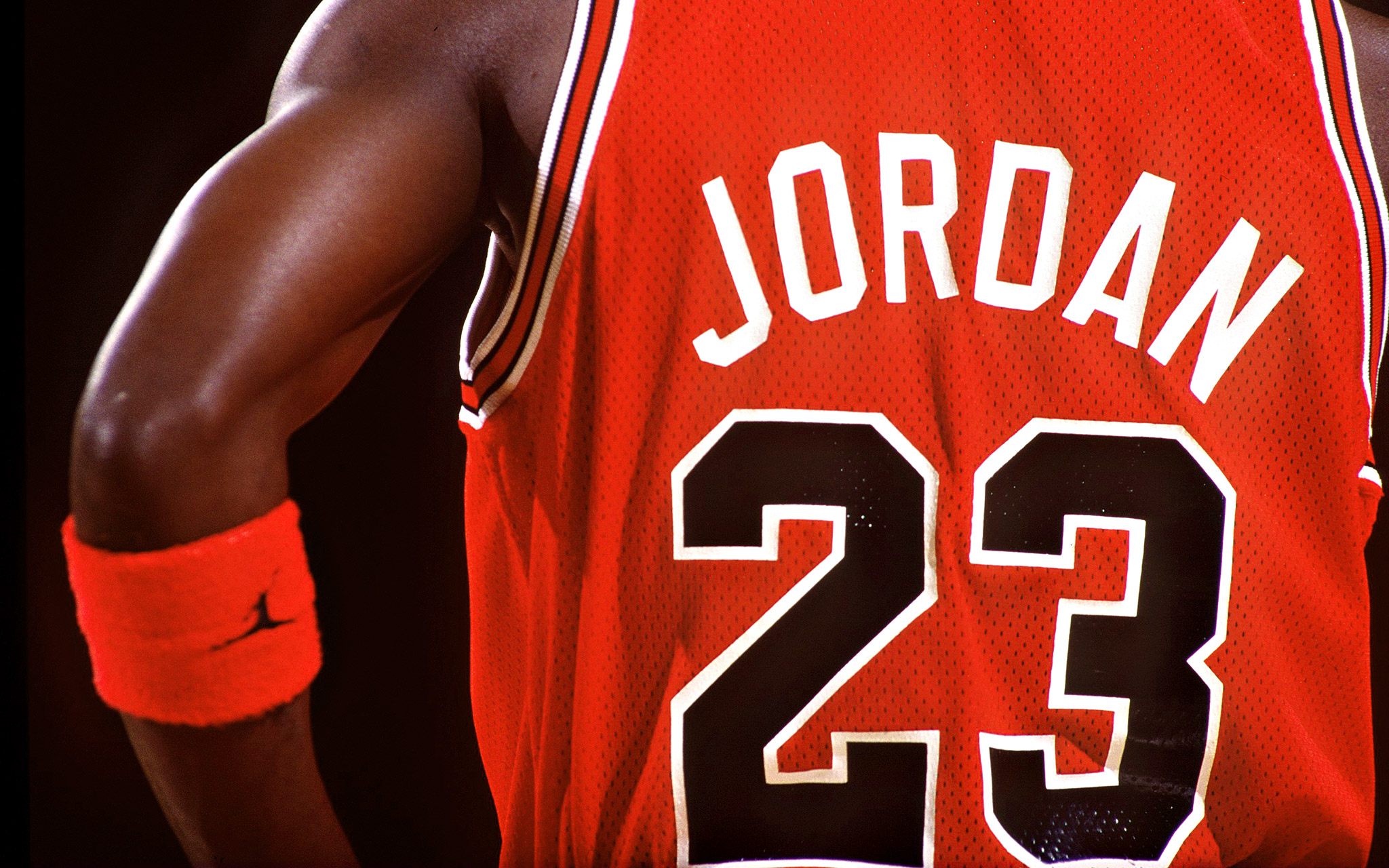 outlet store 27aca 35fed 49. Heat Retire No. 23 - Michael Jordan 50 Greatest Moments ...