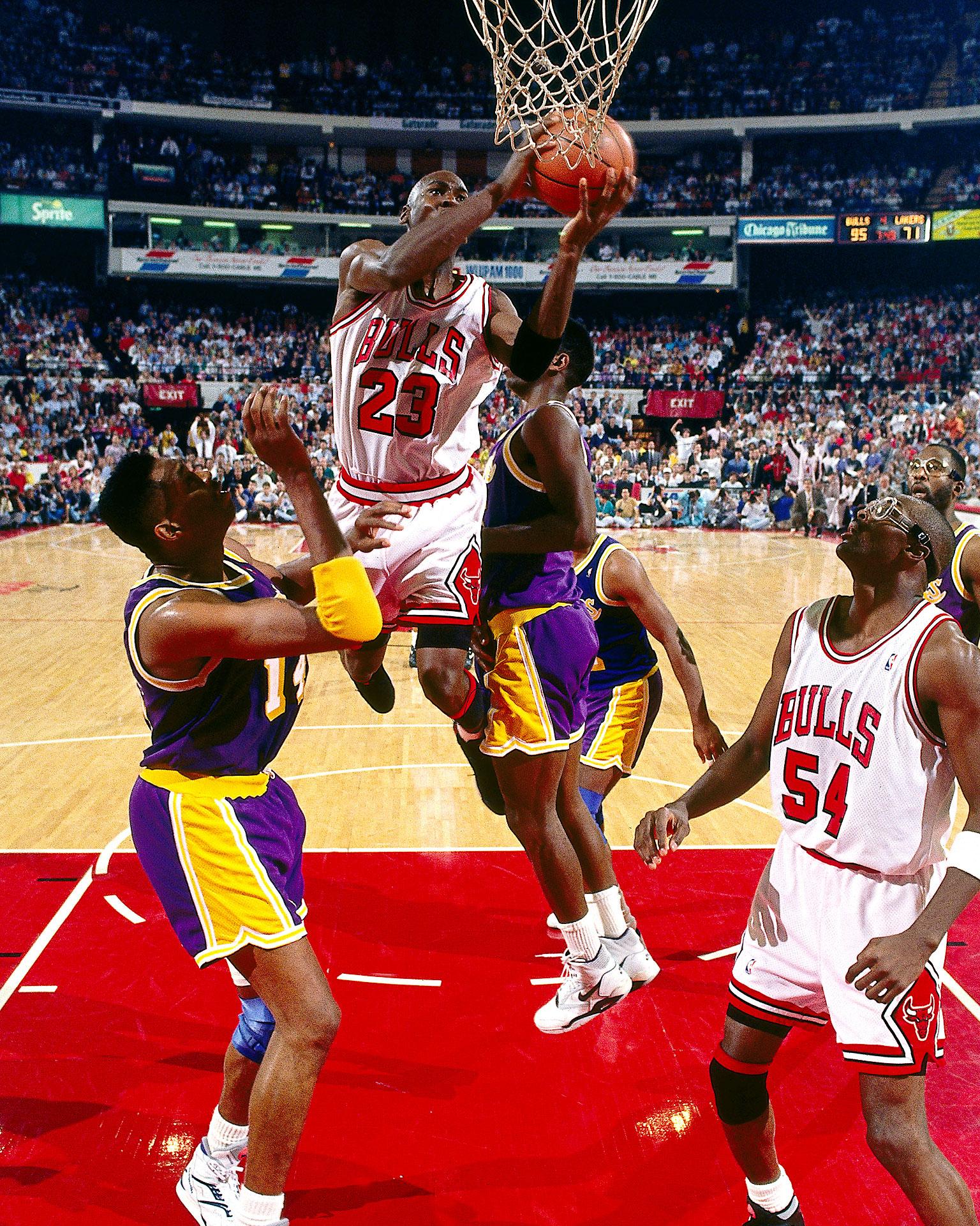 outlet store fc15c ddd6b 49. Heat Retire No. 23 - Michael Jordan 50 Greatest Moments ...