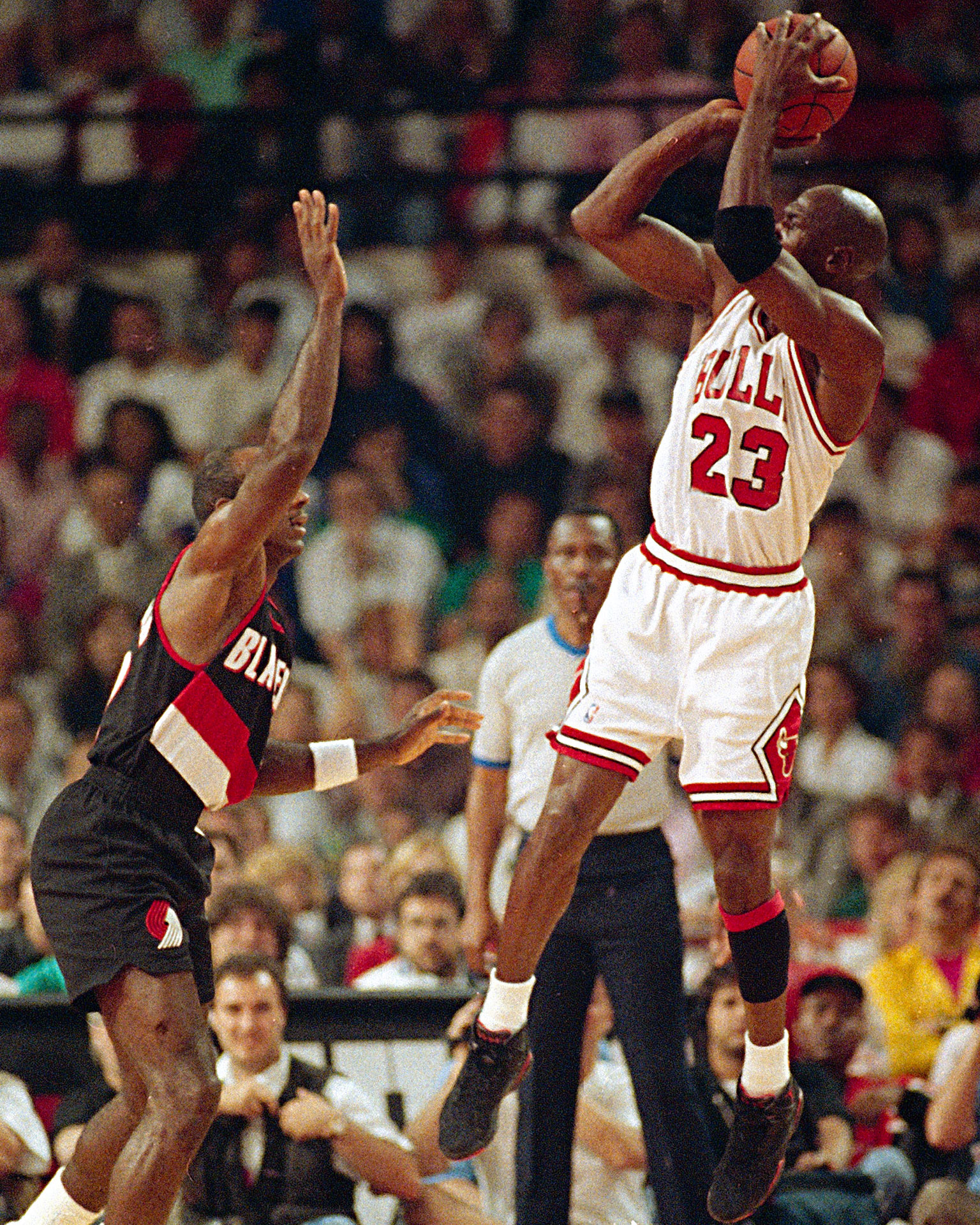 check out dcb80 362be Best Of The Best - Michael Jordan 50 Greatest Moments - ESPN