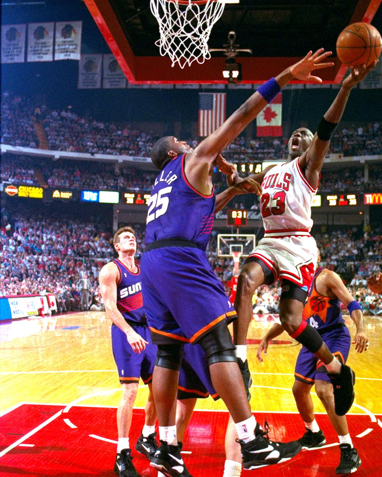 Nba: Michael Jordan 50 Greatest