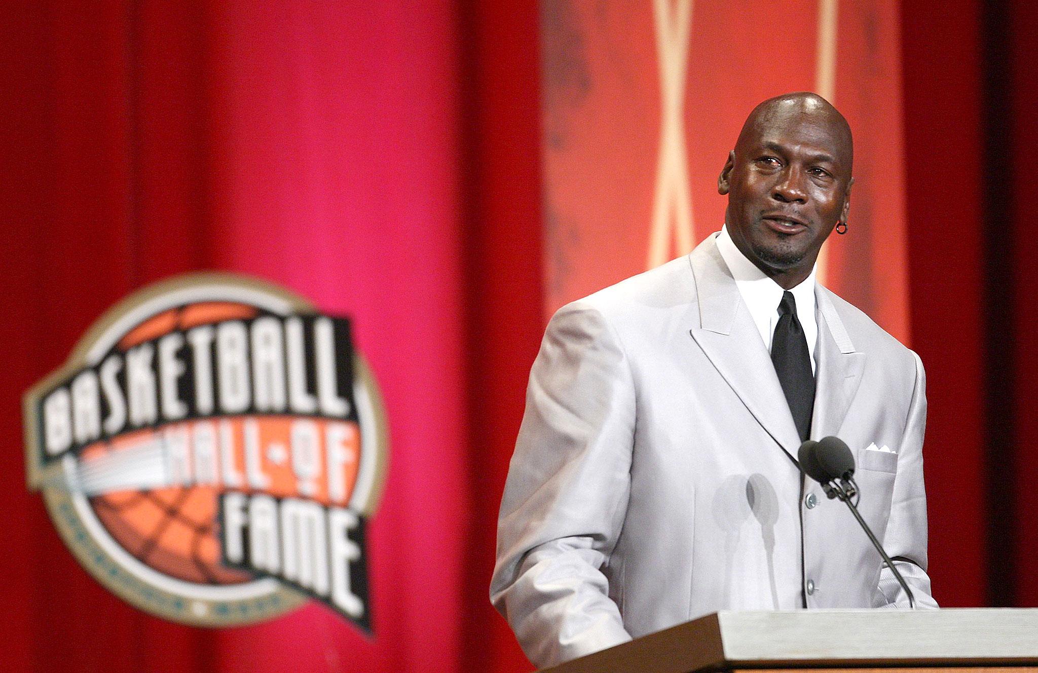 new concept d783a c582e Heat Retire No. 23 - Michael Jordan 50 Greatest Moments - ESPN