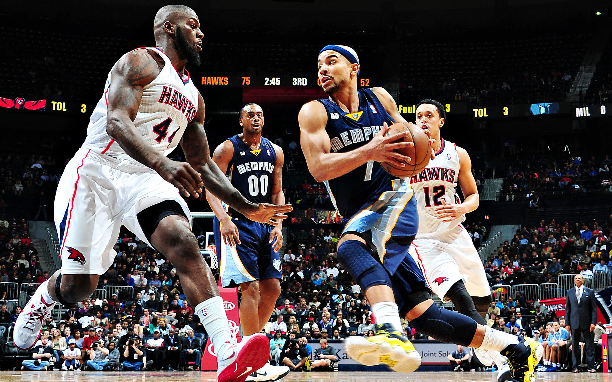 NBA Weekly Wrap Feb. 10, 2013 - ESPN