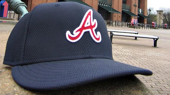 Braves Cap