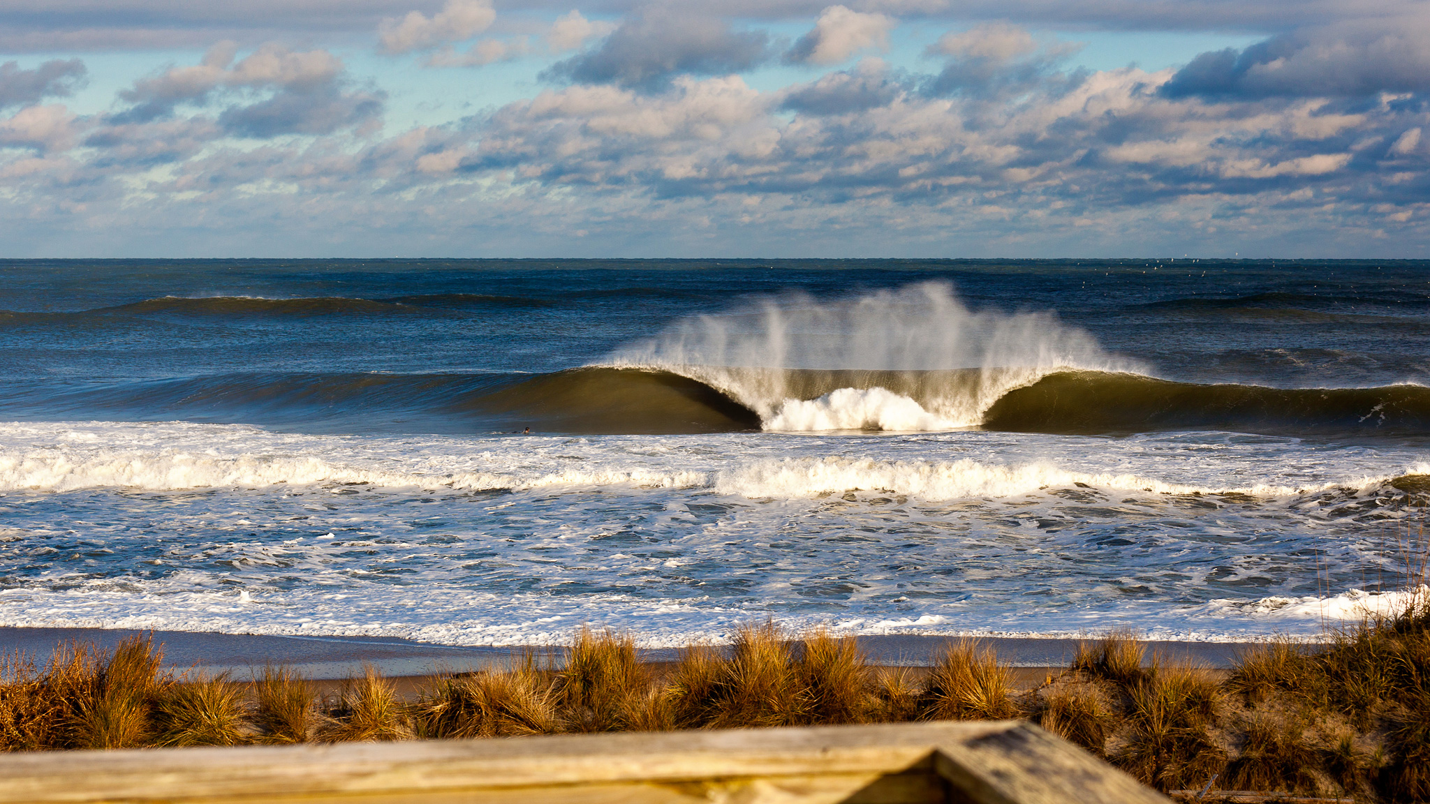 Image gallery outer banks wallpaper for Outer banks surf fishing