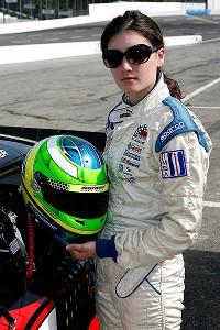 Julia Landuer