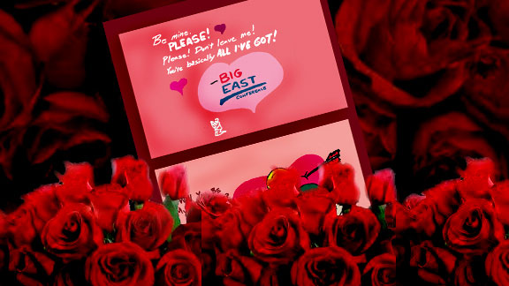 Kut Snibbe and DJ Gallo's Valentine's Day cards 2013