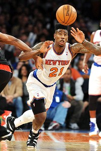 Iman Shumpert