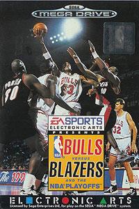 Bulls v Blazers