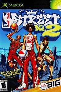 NBA Street, volume 2
