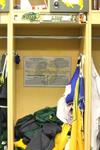 Linz locker