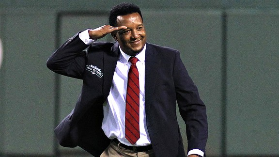 Pedro Martinez