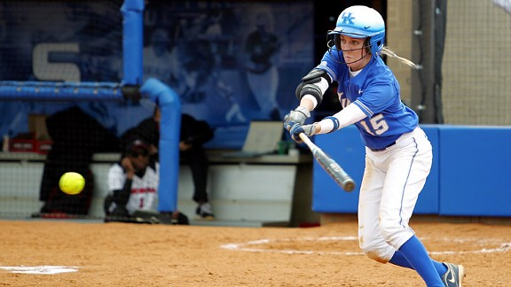 UK Softball 