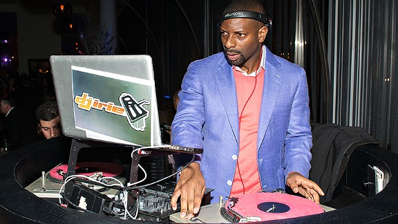 DJ Irie