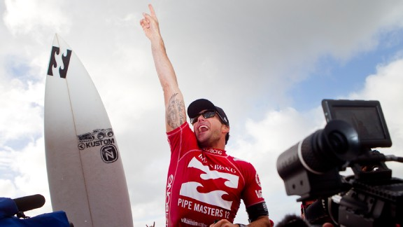 2013 ASP World Tour Preview