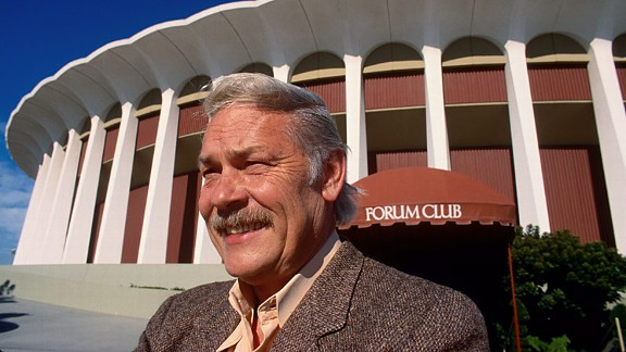 Jerry Buss