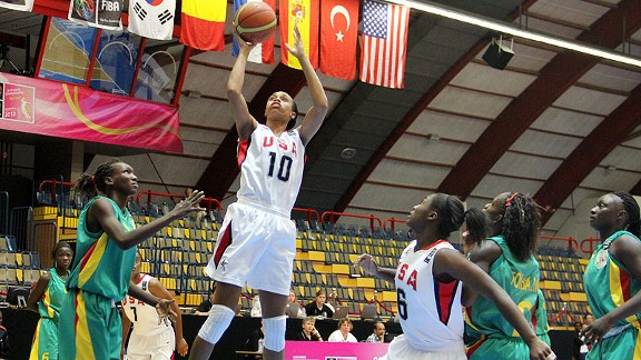 Brianna Turner