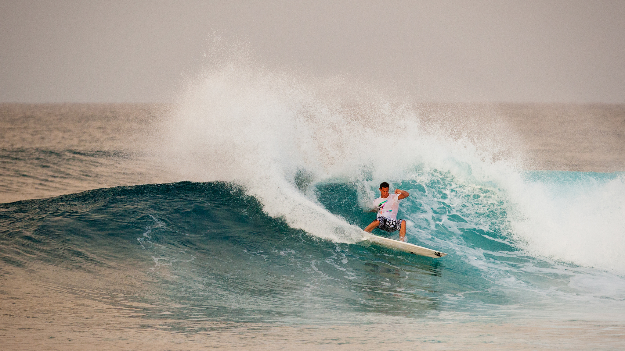 Real Surf: Jordy Smith