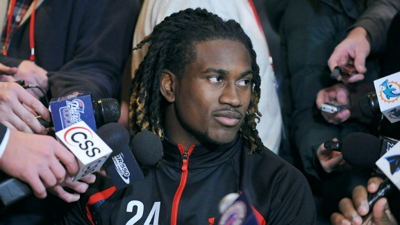 Astonishing A Look Back At Best Hair At The 2013 Nfl Combine Pro Player Hairstyles For Women Draintrainus