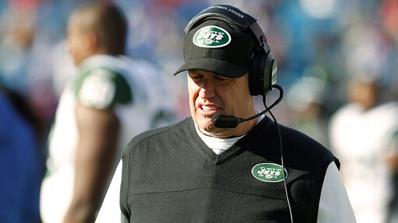 Is Rex Ryan destined to fail?