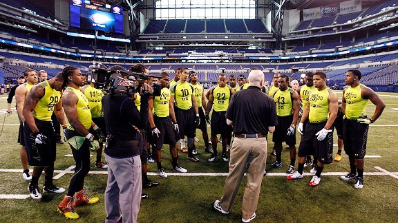 NFL Combine