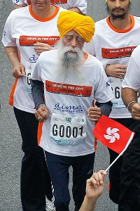 Fauja Singh