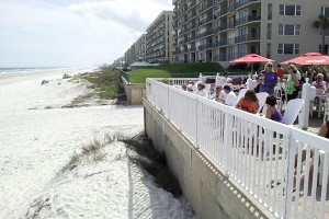 Racing's North Turn Beach Bar and Grille