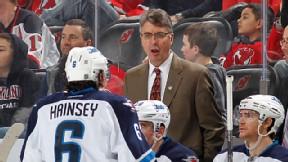 Winnipeg fires Noel amid skid, hires Maurice