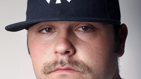  Joba Chamberlain