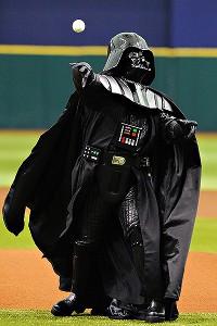 Darth Vader lanza