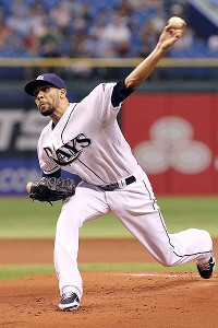 David Price's days with Rays numbered?